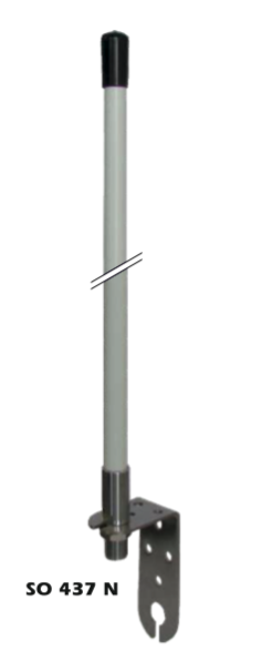 Sirio SO 437N 430-450 mhz UHF Base Station Antenna