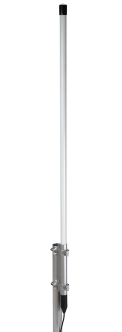 Sirio Professional Omni SPO 420-5 5 dBi UHF Base Station Antenna - Click Image to Close
