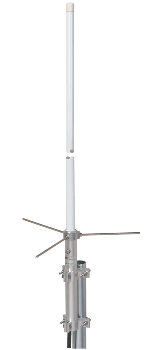 Sirio GPF 703N 370-510 Mhz Tunable UHF Base Station Antenna