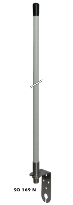 Sirio SO 169N 166-173 mhz VHF Base Station Antenna