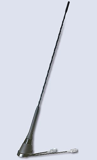 CELLFLEX AM-FM/900/1800 Cellular Mobile Antenna