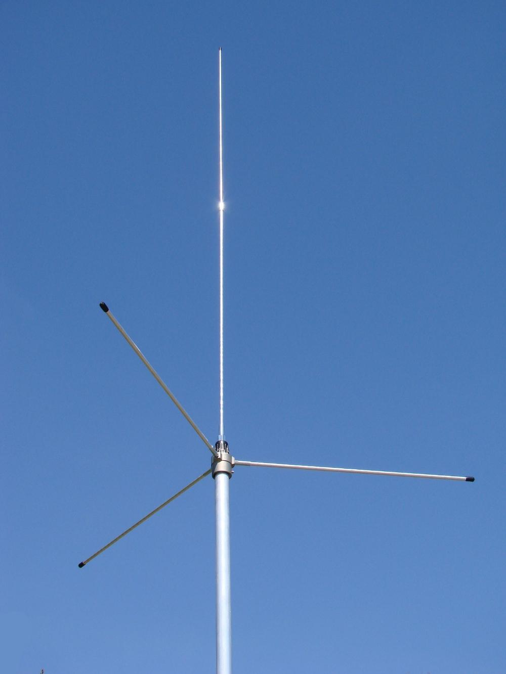 Sirio GP 6-E 140 - 175 Mhz VHF Base Station Antenna