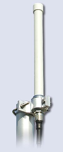 SCO-2.4-6 Omni Wlan UHF Base Station Antenna (2400-2485mhz)