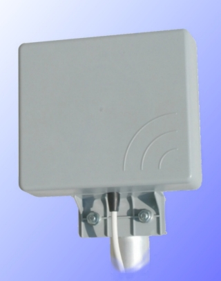 SMP WiMax Compact High Gain Multi-Band Panel Antenna