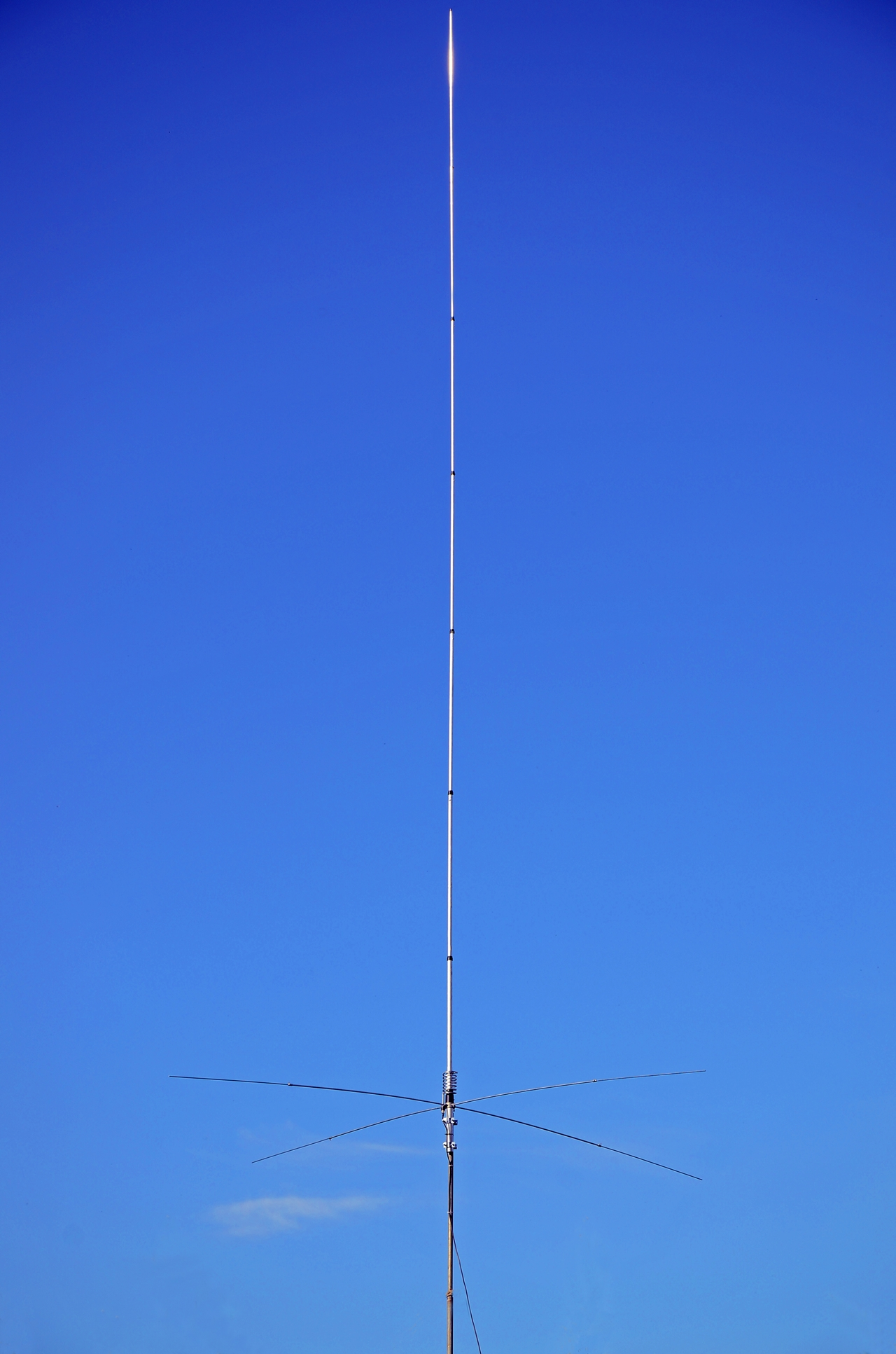 Sirio Antenna, High Performance Antenna Made in Italy